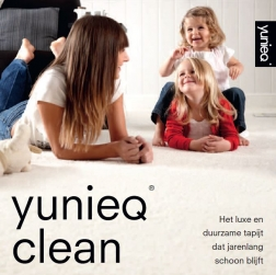YUNIEQ Clean Tapijt