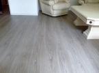Click PVC vloer